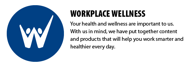 Workplace Wellness Solutions